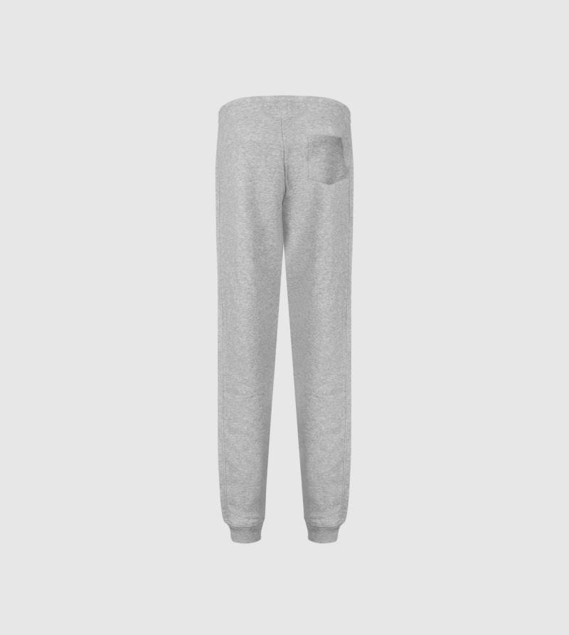 IE University Women's Sweatpants. Grey color back